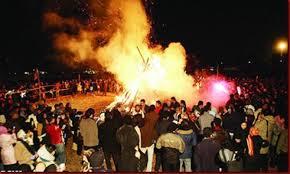 Sadeh Festival