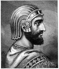 International Cyrus Day